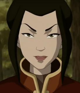 Azula the last airbender