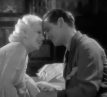jean harlow in platinum blonde
