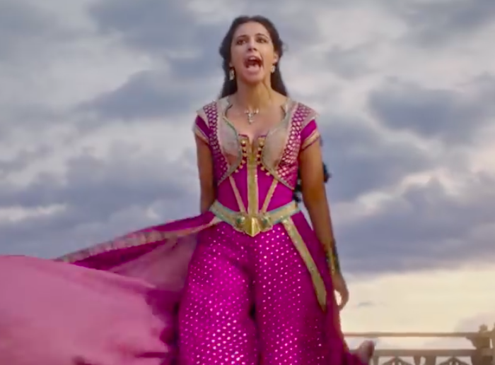 naomi scott in aladdin