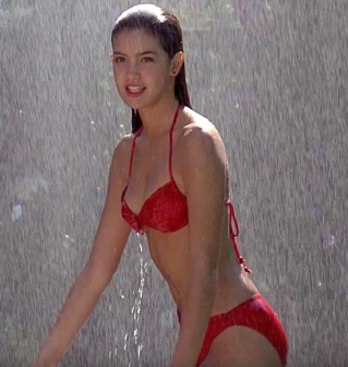 Phoebe Cates in Fast Times