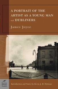 Portrait of the Artists and Dubliners