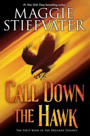 Call Down the Hawk