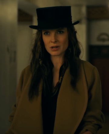 Rebecca Ferguson as Rose the Hat