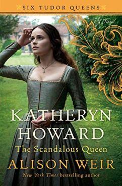 The Scandalous Queen