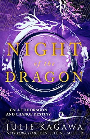 Honor Lost and Night of the Dragon