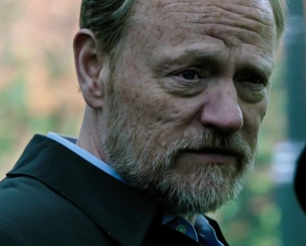 Jared Harris in Morbius