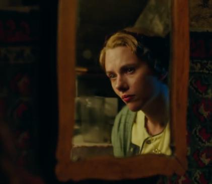 Scarlett Johansson as Rosie